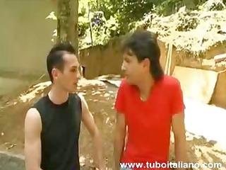 matura amatoriale italian older
