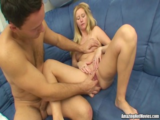 golden-haired mother id like to fuck fur pie take