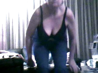 my bulky wife slow disrobe
