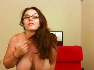 curvy large zeppelins and glasses dance