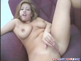 lewd breasty dark brown wife eats his penis and