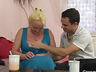 she is enjoys riding hard cock