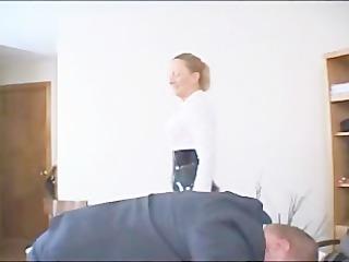 headmistress venus divine caning villein