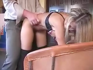 hawt amateur wife playing with dick