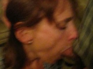 large booty granny deepthroat gagging