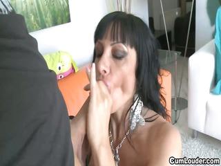 busty latina bitch in a punisher xxx parody