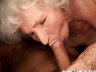 hot grannies sucking dicks compilation 9