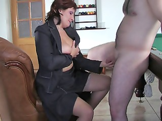 russian mom viola bonks juvenile guy
