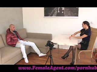 femaleagent. gorgeous fellow in mind blowing