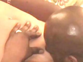 milf interracial cheating whore
