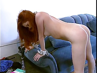 honey with a priceless rack worked on by her