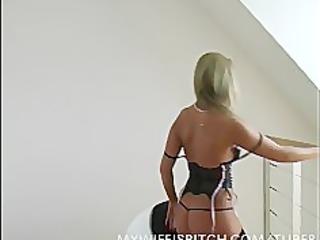 hawt wife video