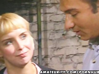 redhead amateur d like to fuck sucks and