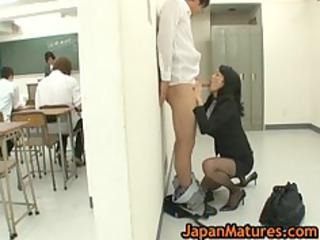 natsumi kitahara ass drilling some lad part11