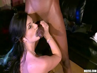 14-milfs fucked by giant darksome cocks