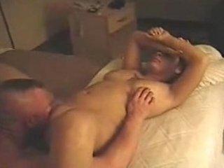 hubby films his wife having hawt homemade sex