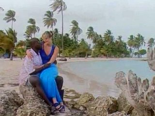 white wife meets dark paramour in jamaica