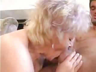 biggest gran booty