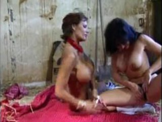 natural big boobed cowgirl milf's in lesbian