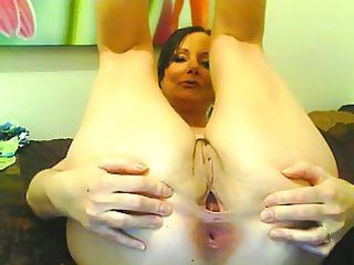 mature 210yo cam masturbation 11