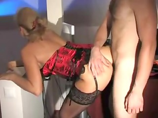 matures hawt mommys creampied by daughters