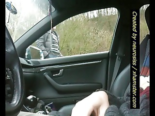 voyeur on public bog part vi - by neurosiss