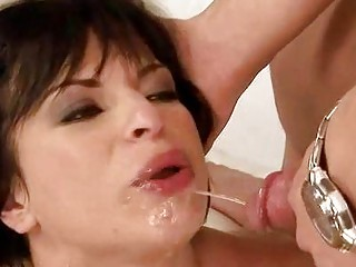 grandpa fucking and pissing on cutie