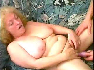 granny and boy81