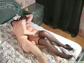 aged sex and orall-service