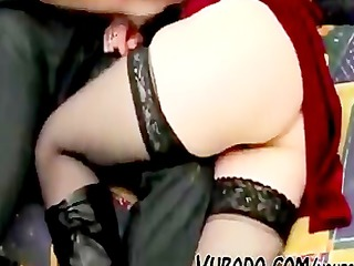old blonde mother i fucks youthful fellow