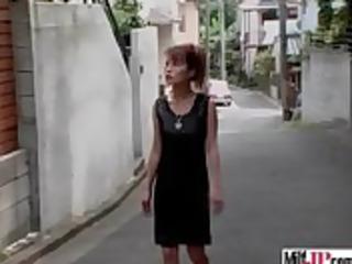 hawt japanese mother i fucking hardcore clip-75
