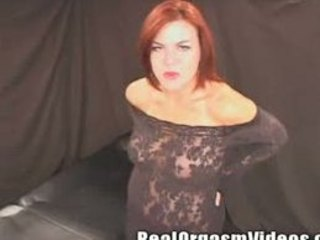 d like to fuck makes herself big o on the sybian