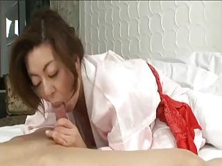 japanese aged