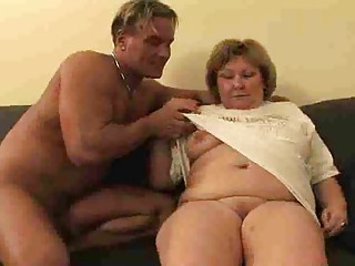 sexy aged granny acquires screwed