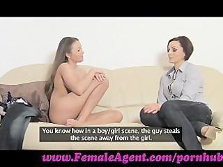 femaleagent. do like how i smack