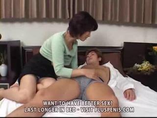 supplicates mamma and son with vibrator part7