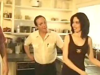 screw my wife please 11 scene 11 ariel q.