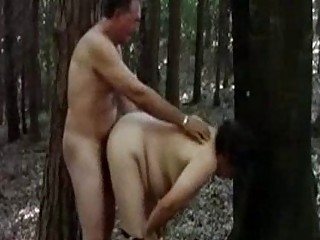 mother 1011 fucking with stranger in forest