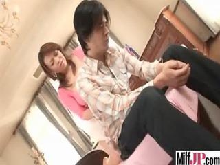 sexy whore milf japanese get coarse sex clip-210