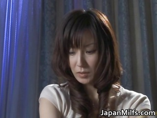 highly horny japanese milfs sucking part11