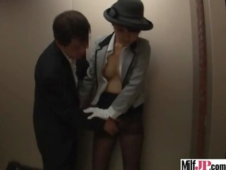 wench busty d like to fuck japanese get hard sex