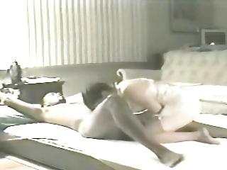 wife elaine on the living room floor 7(cuckold)