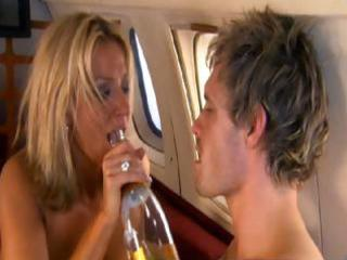 zoe lucker - footballers wives