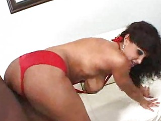 mother i prostitute receives group-fucked