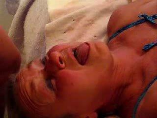 dad cum on face of mummy 1. great stolen clip !