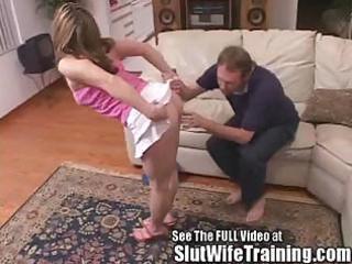 tiffany whore wife last exam