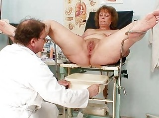 hirsute bulky mommy receives harrassed by