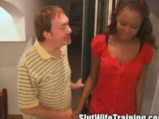 doxy wife surprise movie scene for hubby