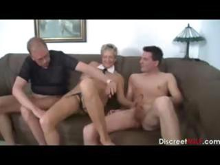 german aged lascivious wife
