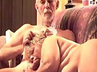 my wife darby engulfing my cock on my hidden